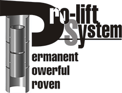 Pro-Lift Foundation Repair System