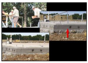 New Slab Construction